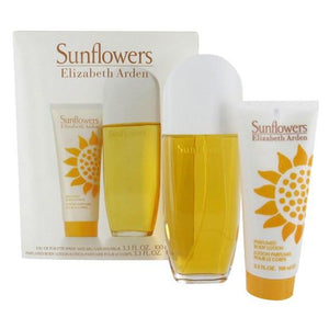 Sunflowers Eau De Toilette Spray for Women Gift Set - AromaFi.com