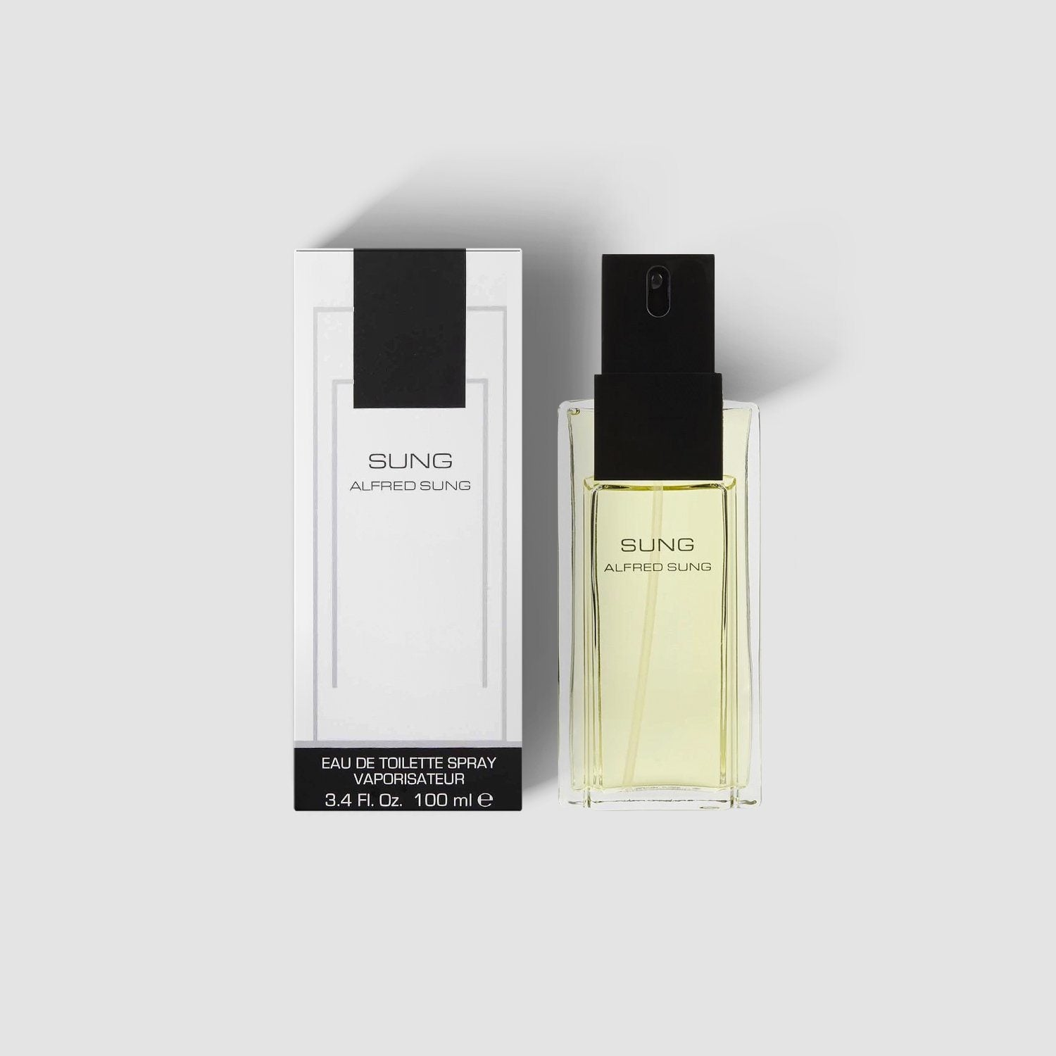 Sung Eau De Toilette Spray for Women - AromaFi