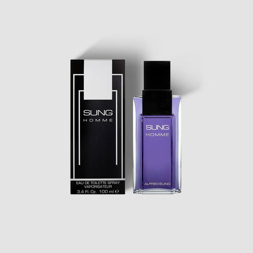 Sung Homme Eau De Toilette Spray for Men - AromaFi.com