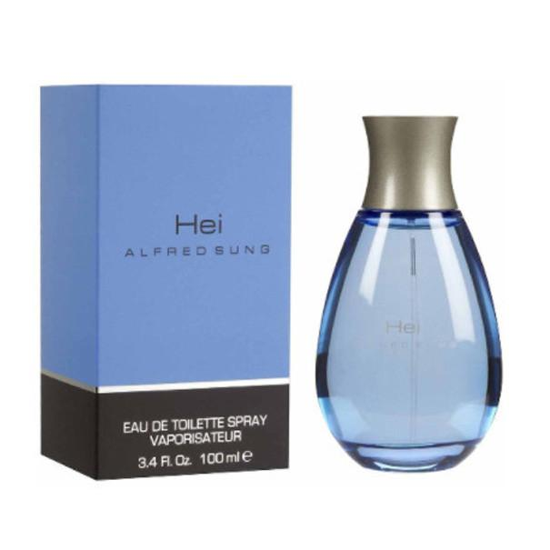 Hei Eau De Toilette Spray for Men - AromaFi