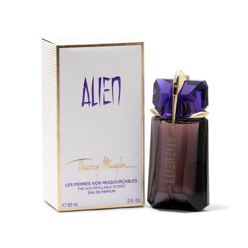 Alien Eau De Parfum Spray for Women - Le Boutique Parfum
