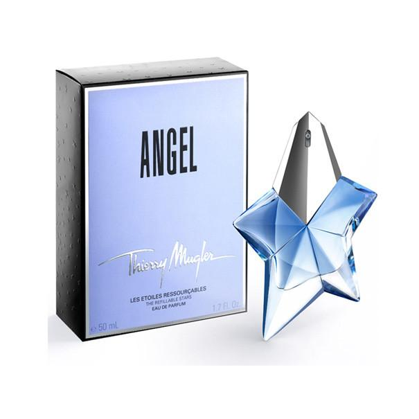 Angel Eau De Parfum Spray for Women - Le Boutique Parfum