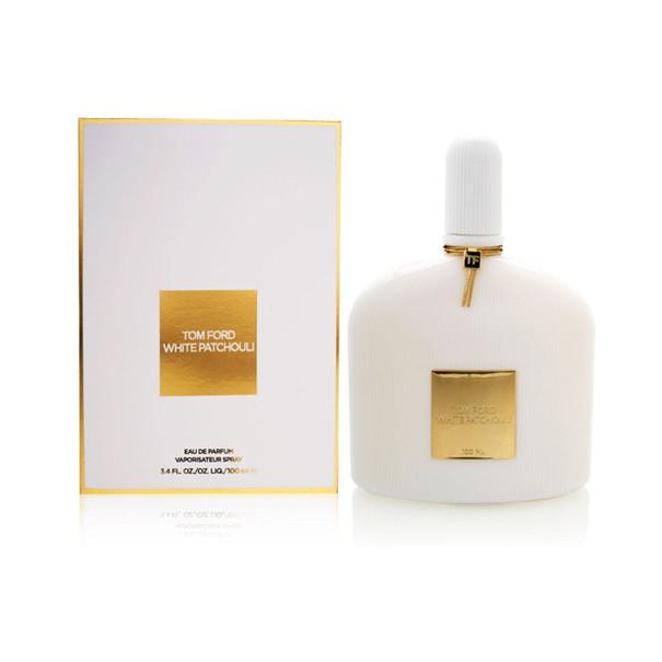 Tom Ford White Patchouli Eau De Parfum Spray for Women - AromaFi.com