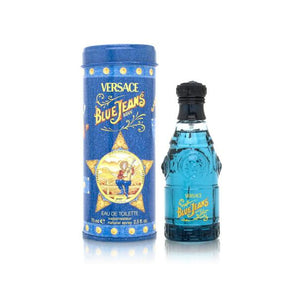 Blue Jeans Eau De Toilette Spray for Men - Le Boutique Parfum