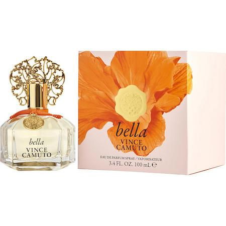 Vince Camuto Bella Eau De Parfum Spray for Women