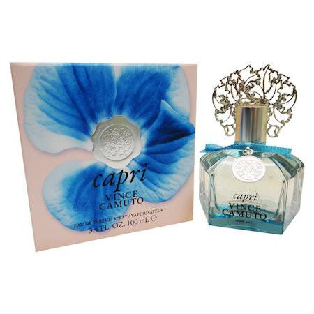 Capri Eau De Parfum Spray for Women - Le Boutique Parfum
