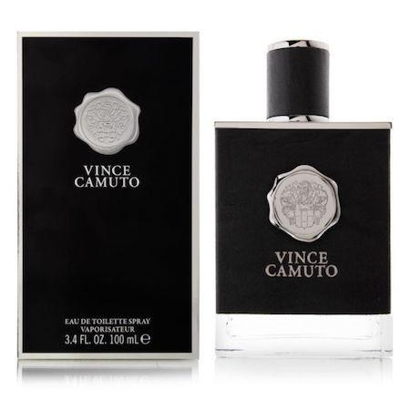Vince Camuto Eau De Toilette Spray for Men