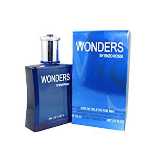 Wonders Blue Eau De Toilette Spray for Men