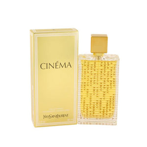 Cinema Eau De Parfum Spray for Women - AromaFi.com