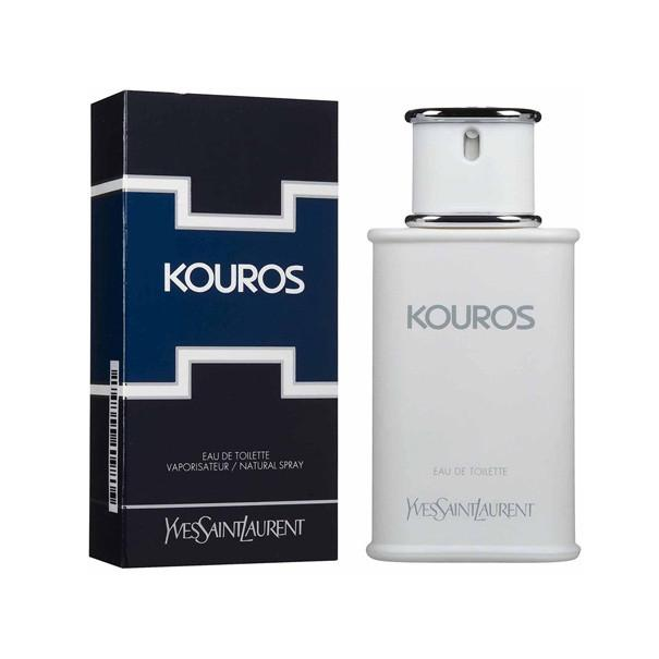 Kouros Eau De Toilette Spray for Men - AromaFi.com