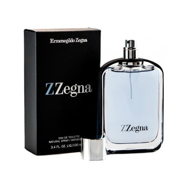 Z Zegna Eau De Toilette Spray for Men - Le Boutique Parfum