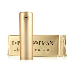 Emporio Armani Eau De Parfum Spray for Women - AromaFi.com