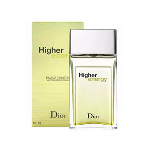 Higher Energy Eau De Toilette Spray for Men - AromaFi.com
