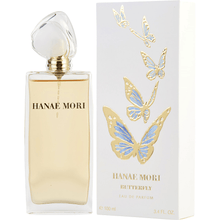 Load image into Gallery viewer, Hanae Mori Eau De Parfum Spray for Women - AromaFi.com