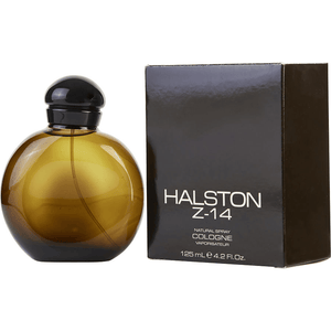 Halston Z-14 Cologne Spray for Men - AromaFi.com