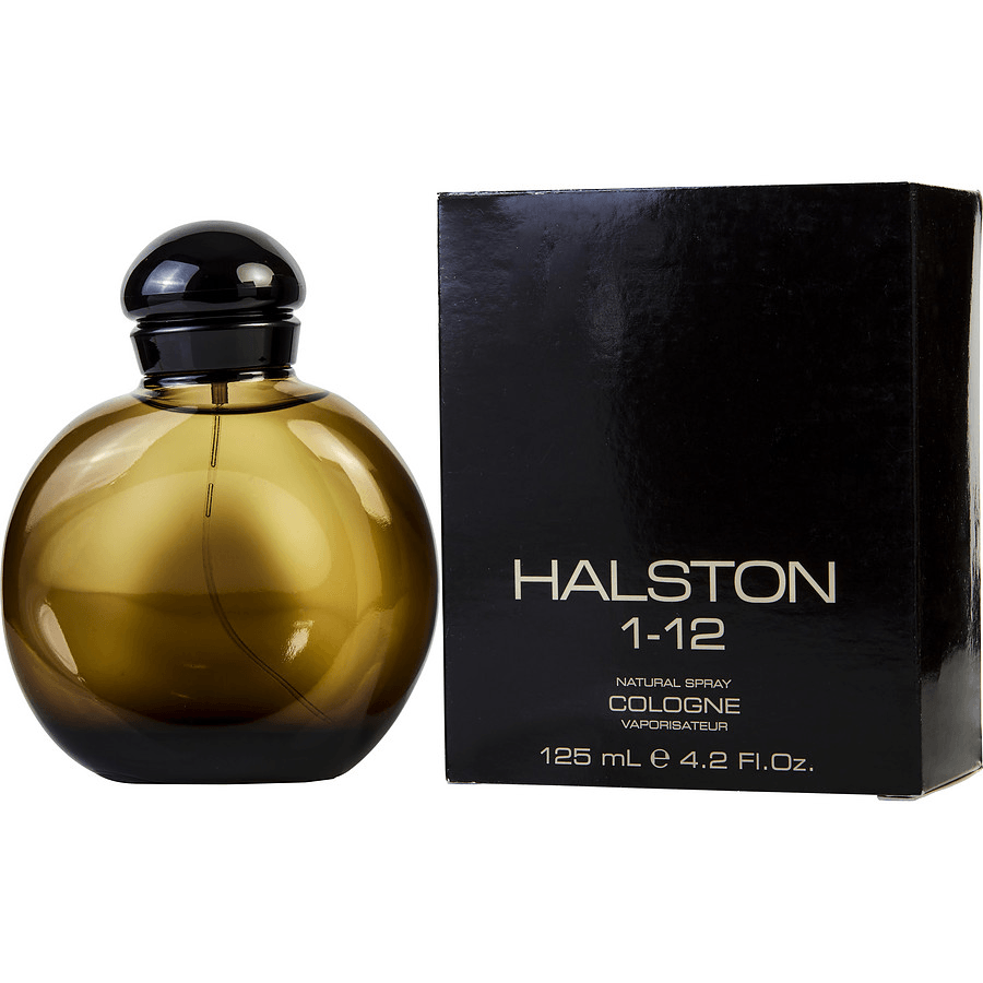 Halston 1-12 Cologne Spray for Men