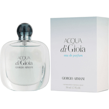 Load image into Gallery viewer, Acqua Di Gioia Eau De Parfum Spray for Women - Le Boutique Parfum