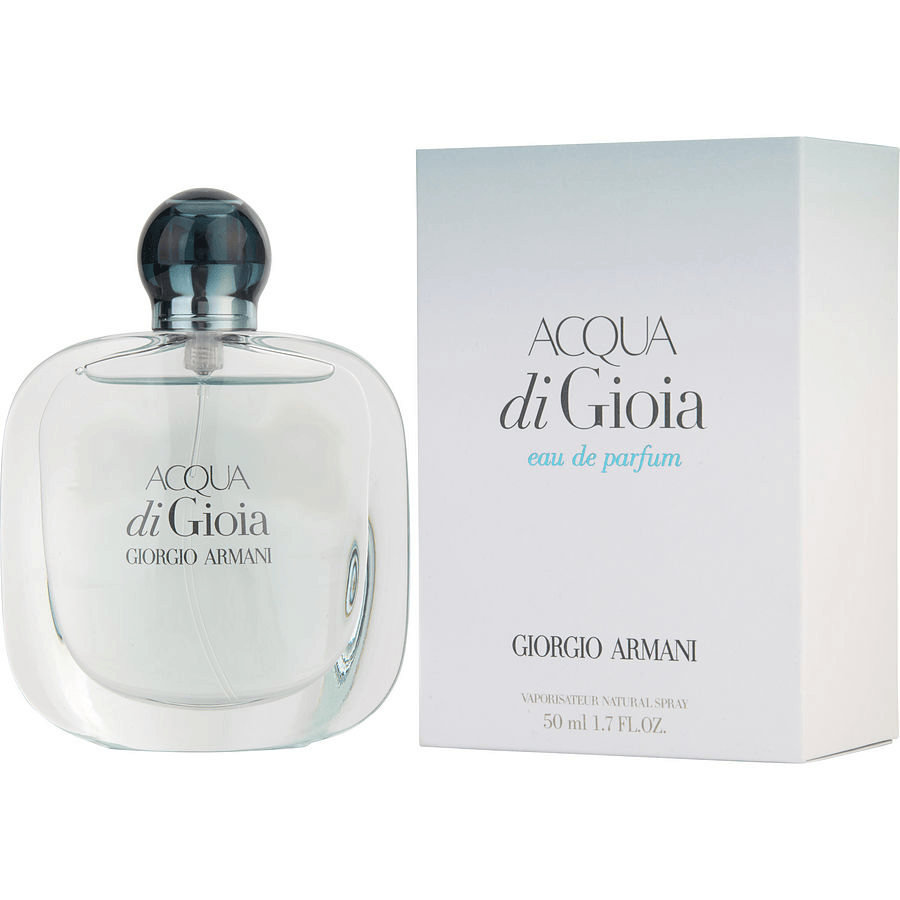 Acqua Di Gioa Spray For Women By Giorgio Armani Aromafi