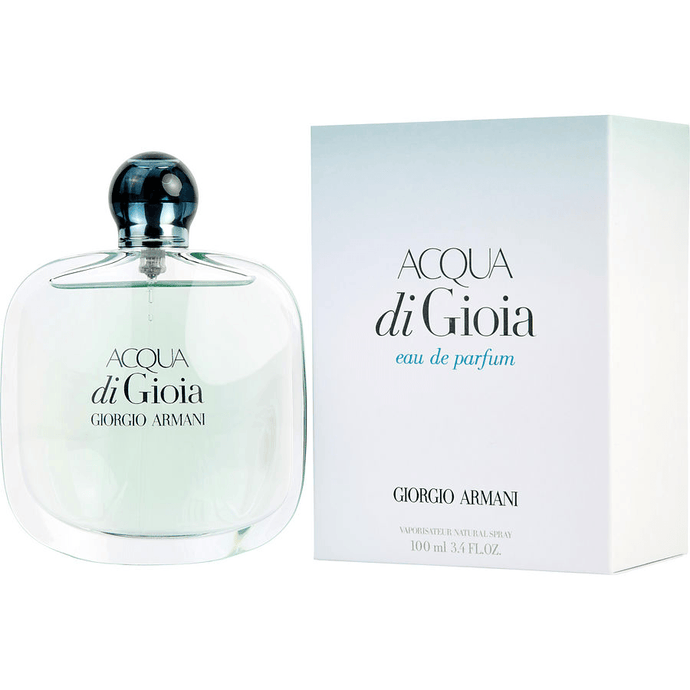 Acqua Di Gioia Eau De Parfum Spray for Women - AromaFi.com