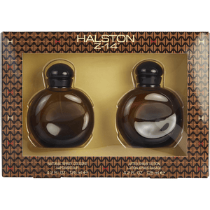Halston Z-14 Cologne for Men Gift Set - AromaFi.com
