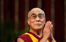 Dalai Lama Gives 10 Ways to Fight Energy Thieves