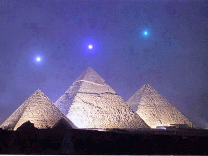 The Different Ancient Sites Of The World And Their Mysterious Alignment!