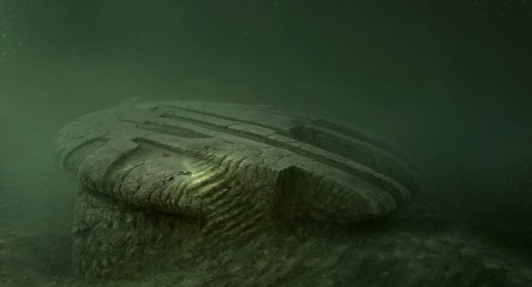 Sunken 'Alien Spacecraft' under Baltic Sea still baffles experts, 5 years after discovery