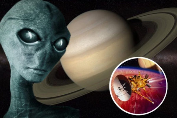 NASA: All Conditions Necessary for Life on Saturn's Moon, Hints Alien Life Discovery Close