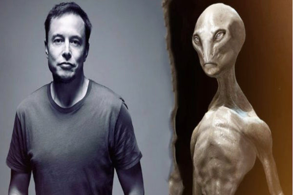 Elon Musk Believes If There Are Super intelligent Aliens, They Might Be Observing Us