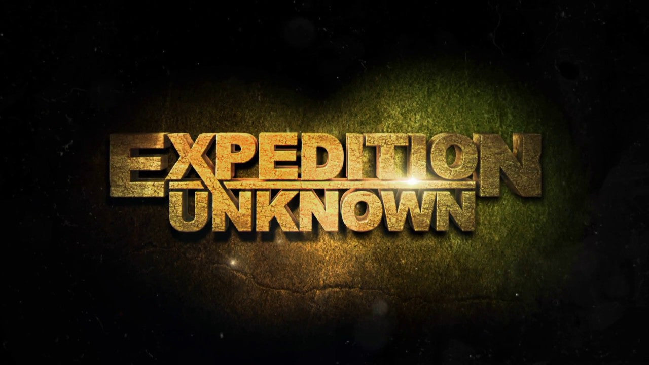Expedition Unknown with Josh Gates and Ancient Explorers