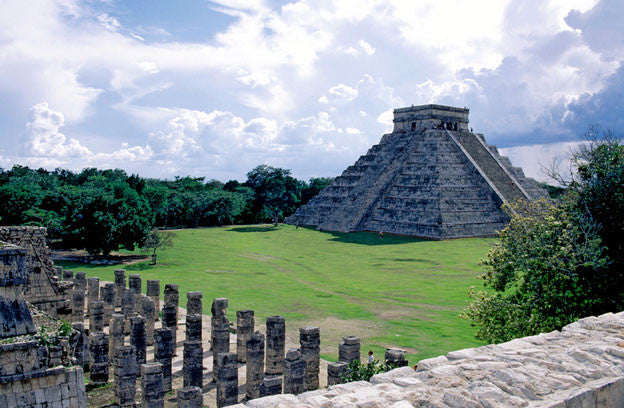 Chichen Itza: 3 of the Iconic City's Greatest Mysteries