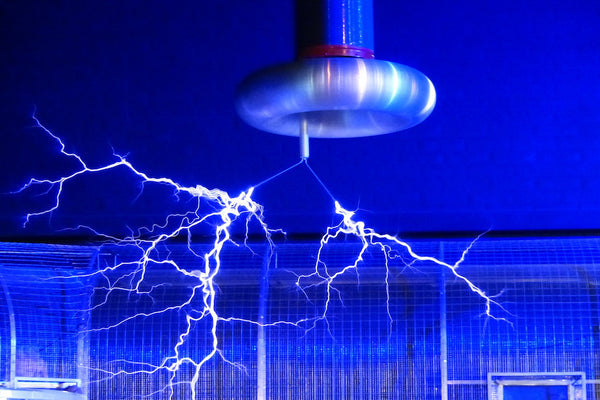 4 Revolutionary Ideas Of The Great Inventor Nikola Tesla Proving He Was Ahead of His Time