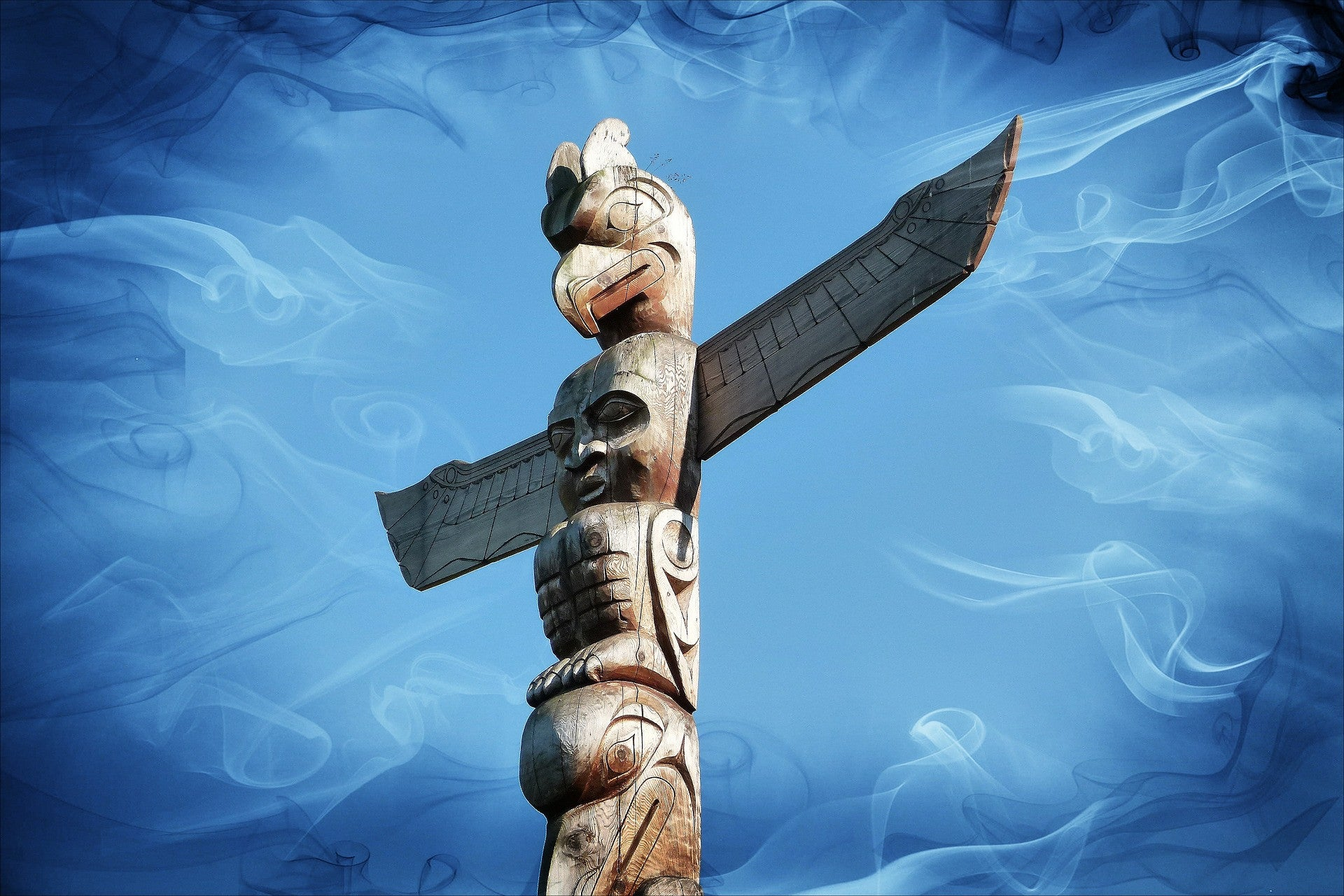 Totem and the Practice of Totemism