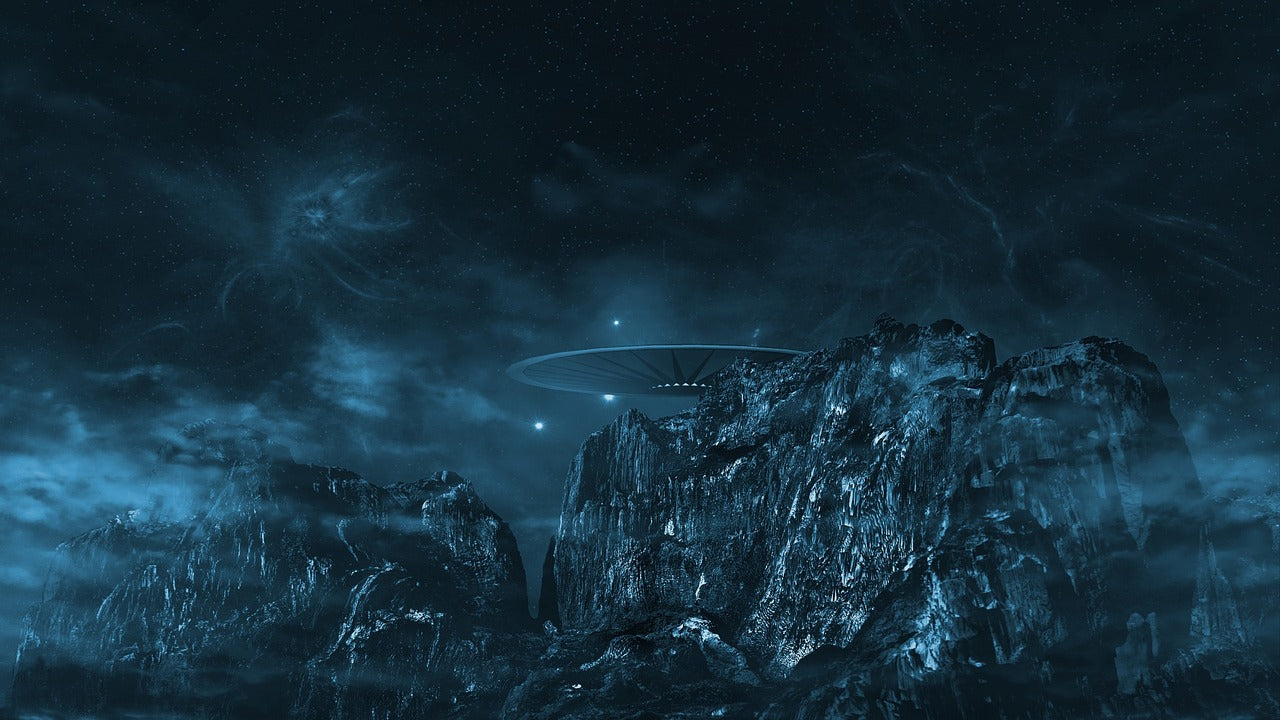 Advanced Alien Civilization Exist, According to Scientists
