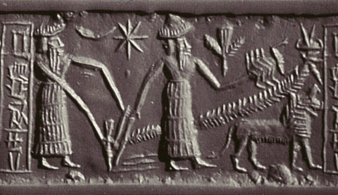 Sumerian Texts: Do These Tablets Reveal Secrets About Alien Life