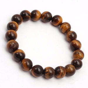 Tigers Eye Bracelet - Blue Frog Treasures