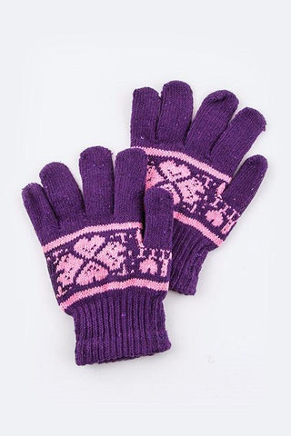 Gloves - The Mimi Boutique
