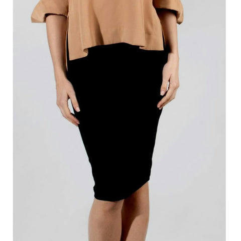 The Best Pencil Skirt (More Colors!) - The Mimi Boutique