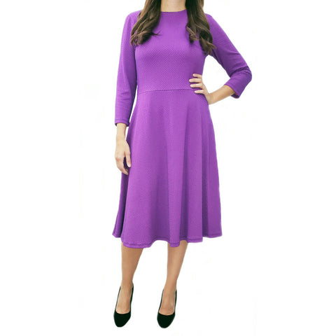 Amethyst Dress by Jenny - The Mimi Boutique