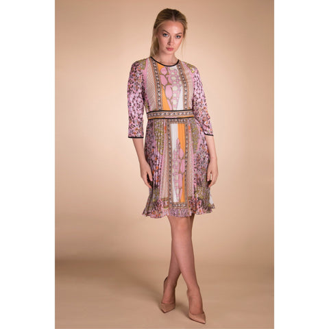 Lilliana Dress by Sara Navon - The Mimi Boutique