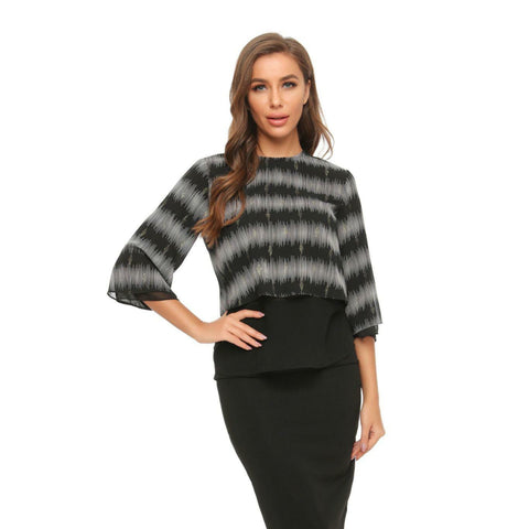 Finch Top - The Mimi Boutique