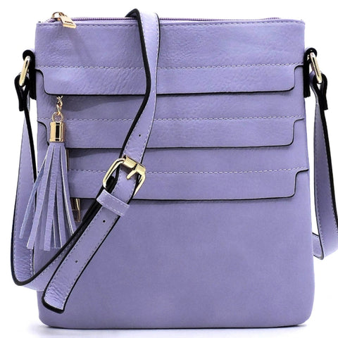 Carly Crossbody Bag - The Mimi Boutique