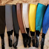 Leather Dacee Headbands-Adjustable - The Mimi Boutique