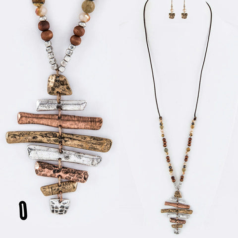 Necklaces (More Styles) - The Mimi Boutique