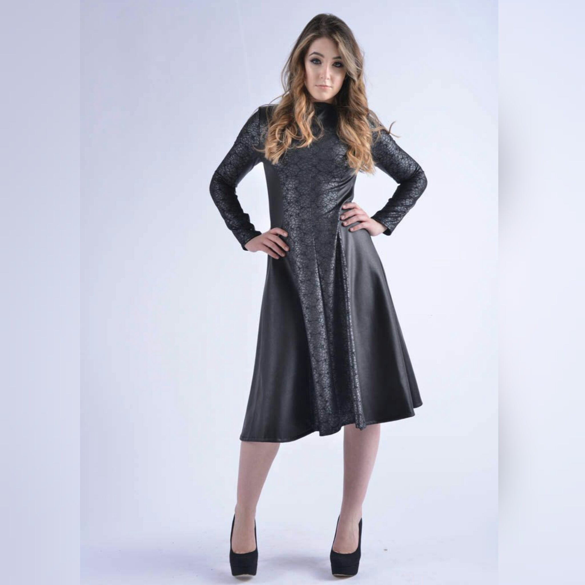 ddfdf3ef63cb Maya Dress - The Mimi Boutique ...