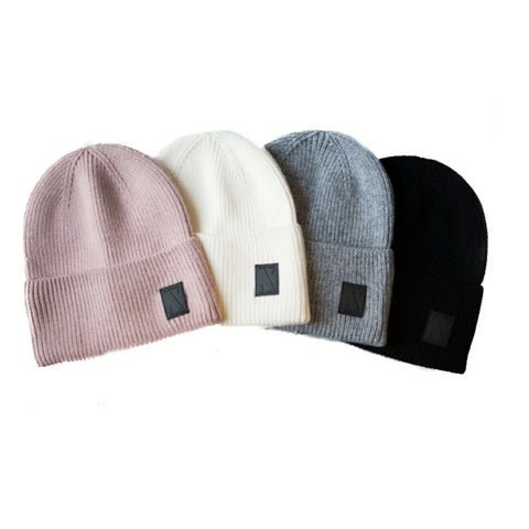 The Cuffed Beanie (Small)