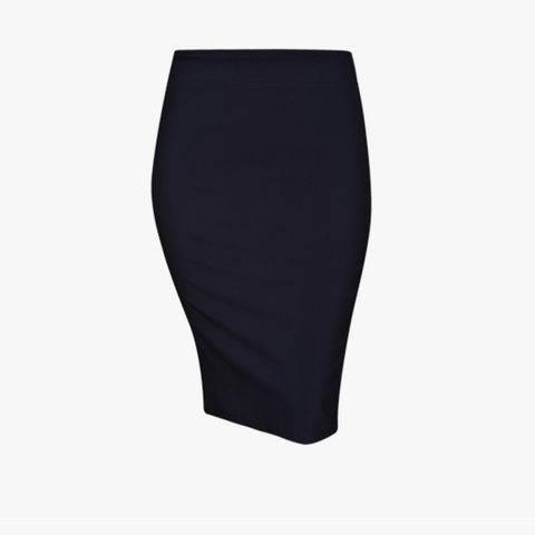 DRama Slim Pencil Skirts (Plus) - The Mimi Boutique
