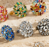 Bejeweled Rings - The Mimi Boutique