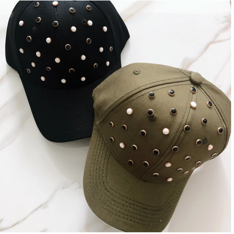 Elle Cap by Valeri - The Mimi Boutique