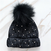 Jennifer Chenille Winter Hat by Valeri - The Mimi Boutique